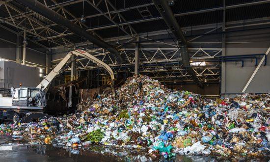 Entsorgung nicht gefährlicher Abfälle