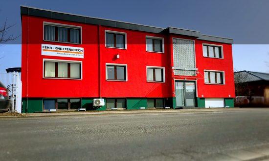 Standort Bad Nauheim