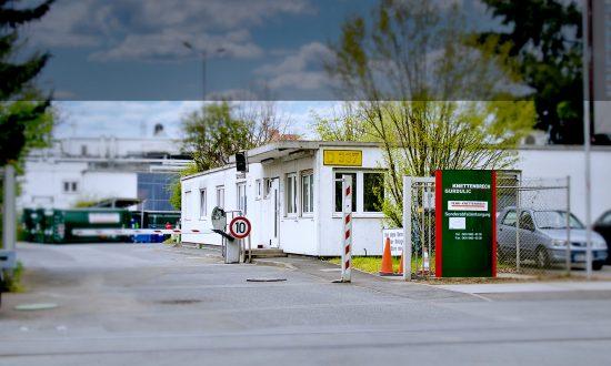 Standort Kalle Albert, Wiesbaden