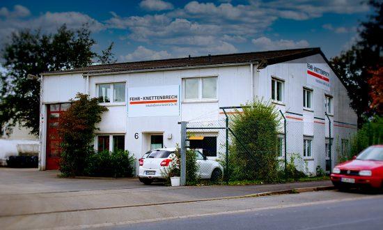 Standort Rosdorf